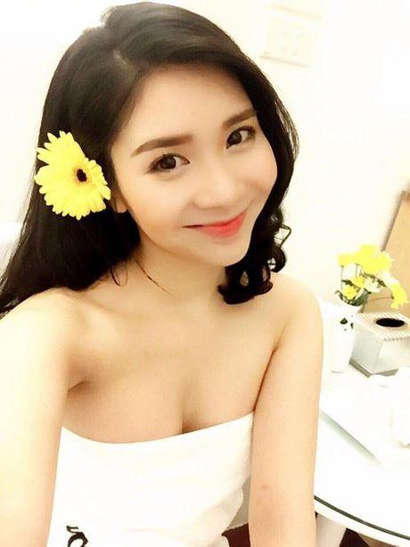 Chia tay ban gai tin don, Quang Le lai tim nguoi tinh moi - Anh 5