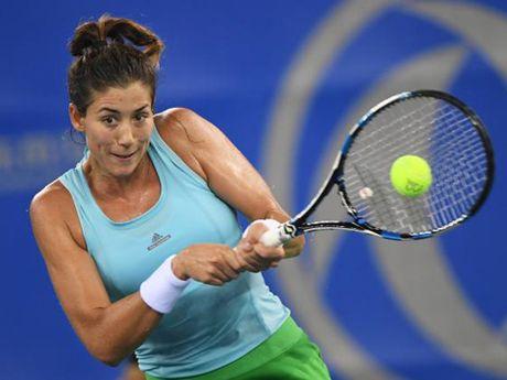 Tennis ngay 4/10: Ly Hoang Nam lot Top 700; Roland Garros sap duoc nang cap toan dien - Anh 1