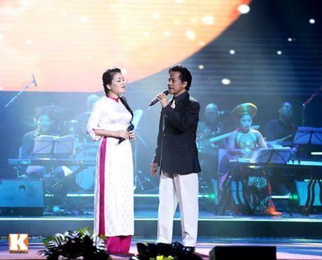 Che Linh o tuoi 75 van mong moi 'sanh doi' voi Anh Tho - Anh 1