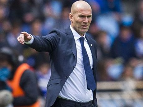 Real Madrid: Hoa nhieu thanh quen - Anh 1