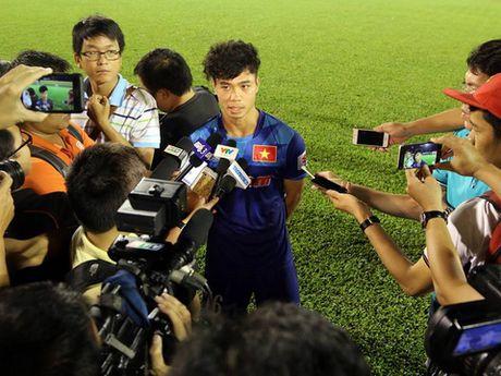Cong Phuong thich loi choi HLV Huu Thang hon thay Miura - Anh 1