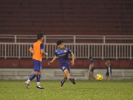 Cong Phuong thich loi choi HLV Huu Thang hon thay Miura - Anh 2