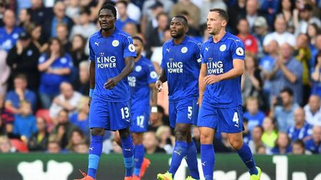 Vi sao Leicester kho bao ve chuc vo dich Premier League? - Anh 1