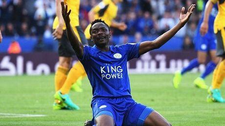Vi sao Leicester kho bao ve chuc vo dich Premier League? - Anh 2