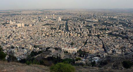 Nga va My se duy tri cac tiep xuc quan su ve tinh hinh Syria - Anh 1
