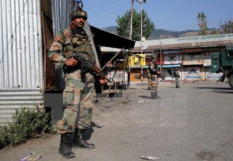 Thoa thuan ngung ban An Do-Pakistan o Kashmir tiep tuc bi vi pham - Anh 1