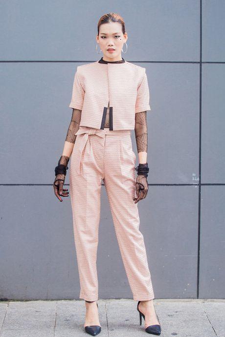 Mac dep den cong so nhu nguoi mau Next Top Model - Anh 4