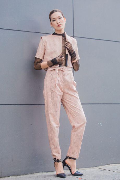Mac dep den cong so nhu nguoi mau Next Top Model - Anh 6