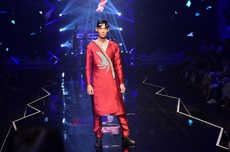 BGK khong boc phat chon quan quan Next Top Model - Anh 10