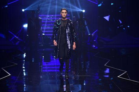 BGK khong boc phat chon quan quan Next Top Model - Anh 12