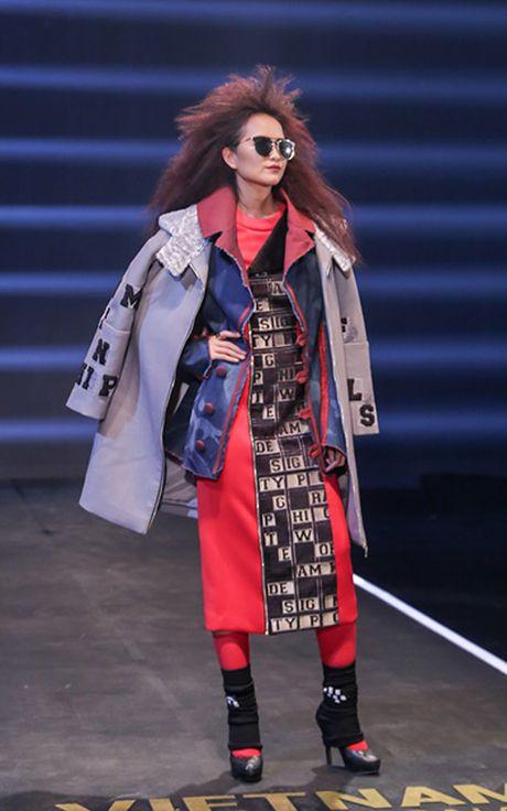 BGK khong boc phat chon quan quan Next Top Model - Anh 21