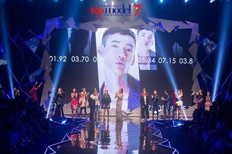 BGK khong boc phat chon quan quan Next Top Model - Anh 7