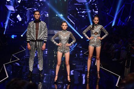 BGK khong boc phat chon quan quan Next Top Model - Anh 9