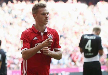 Sao Bayern chi ra thay doi duoi thoi Ancelotti - Anh 1