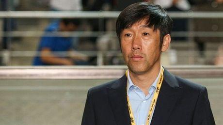 Tien bac de doa tham vong World Cup cua Trung Quoc - Anh 1