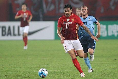 Tien bac de doa tham vong World Cup cua Trung Quoc - Anh 2