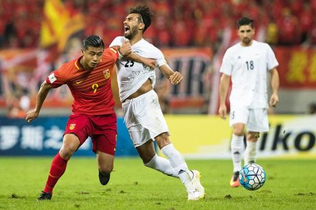Tien bac de doa tham vong World Cup cua Trung Quoc - Anh 3
