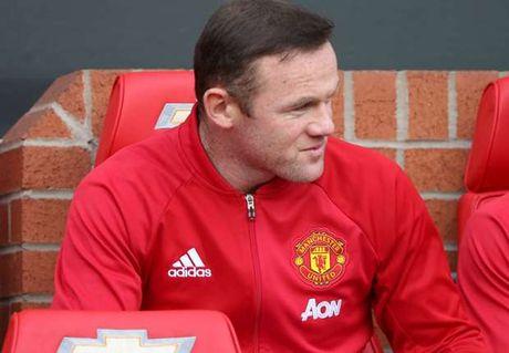 Rooney da hieu ly do bi Mourinho 'tram' - Anh 1