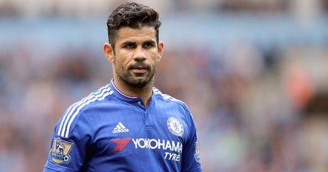 Goc Chelsea: Co nen phu thuoc Diego Costa? - Anh 1