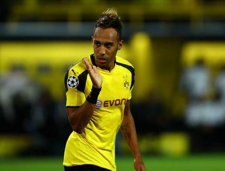 Ran nut o Dortmund co the dua Tuchel den Anh - Anh 2