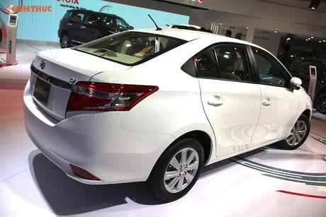 'Soi' 6 mau xe moi cua Toyota Viet Nam tai VMS 2016 - Anh 6