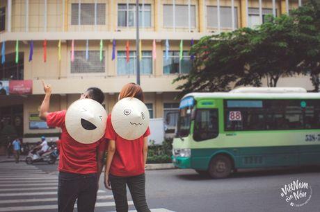 Thanh nien Viet tu hao 'dat non la di khap Viet Nam' - Anh 6