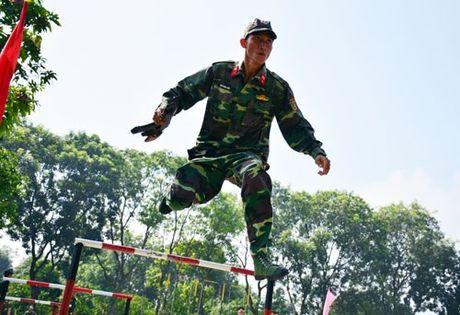Ran roi nhung buoc chan chien si Cong binh Viet Nam - Anh 4