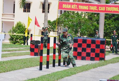 Ran roi nhung buoc chan chien si Cong binh Viet Nam - Anh 9