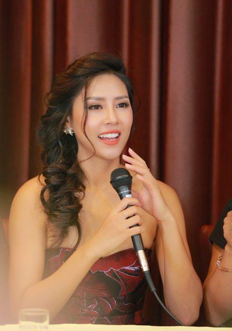 Nguyen Thi Loan se lam nen chuyen tai Hoa hau Hoa binh quoc te 2016? - Anh 4