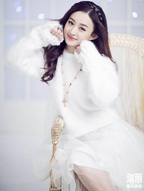 Song Hye Kyo dan dau Top 10 Nu than lang giai tri chau A - Anh 6