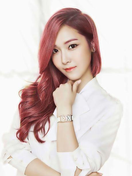 Song Hye Kyo dan dau Top 10 Nu than lang giai tri chau A - Anh 7