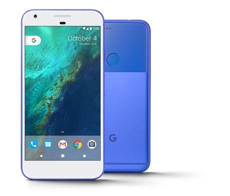 Google Pixel va Pixel XL dep lung linh trong bo anh chinh thuc - Anh 10