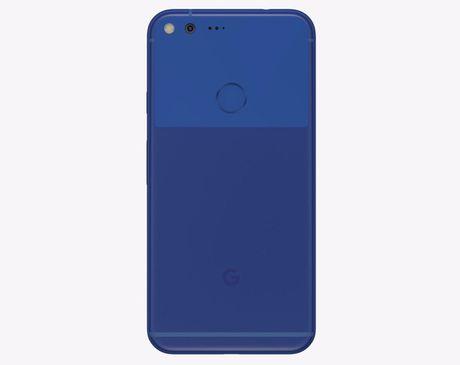 Google Pixel va Pixel XL dep lung linh trong bo anh chinh thuc - Anh 11