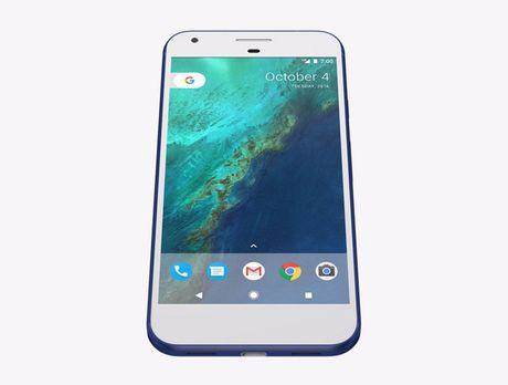 Google Pixel va Pixel XL dep lung linh trong bo anh chinh thuc - Anh 12