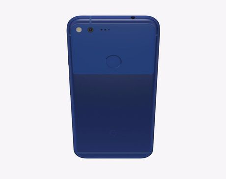 Google Pixel va Pixel XL dep lung linh trong bo anh chinh thuc - Anh 13