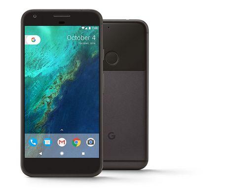 Google Pixel va Pixel XL dep lung linh trong bo anh chinh thuc - Anh 15