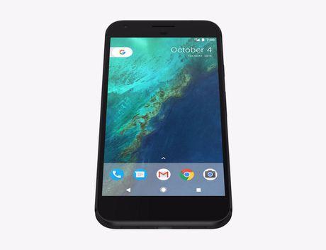 Google Pixel va Pixel XL dep lung linh trong bo anh chinh thuc - Anh 16