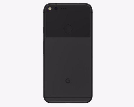 Google Pixel va Pixel XL dep lung linh trong bo anh chinh thuc - Anh 17