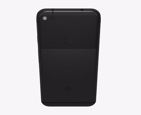 Google Pixel va Pixel XL dep lung linh trong bo anh chinh thuc - Anh 18