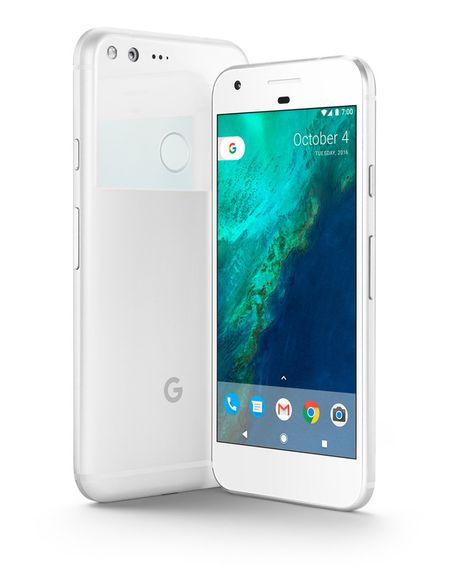 Google Pixel va Pixel XL dep lung linh trong bo anh chinh thuc - Anh 20
