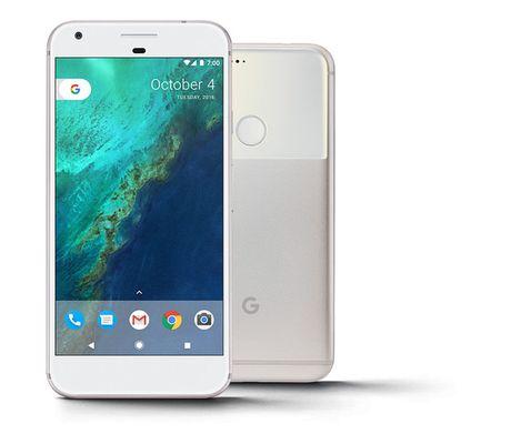Google Pixel va Pixel XL dep lung linh trong bo anh chinh thuc - Anh 21