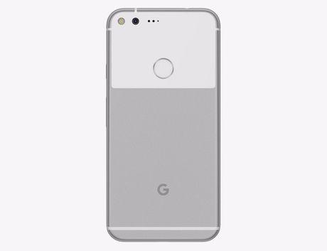 Google Pixel va Pixel XL dep lung linh trong bo anh chinh thuc - Anh 23