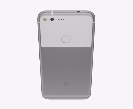 Google Pixel va Pixel XL dep lung linh trong bo anh chinh thuc - Anh 24