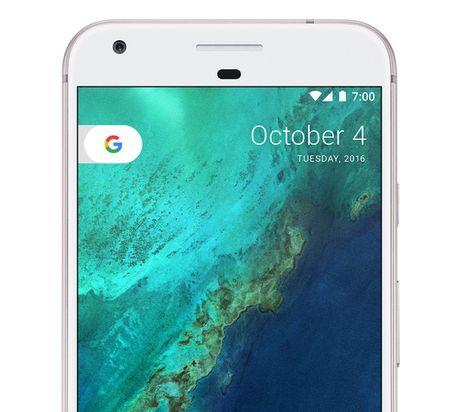 Google Pixel va Pixel XL dep lung linh trong bo anh chinh thuc - Anh 2