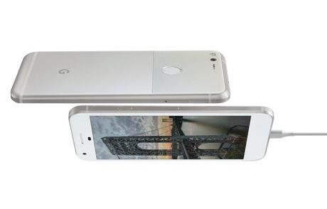 Google Pixel va Pixel XL dep lung linh trong bo anh chinh thuc - Anh 5