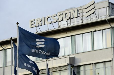 Ericsson cat giam 3.900 lao dong - Anh 1