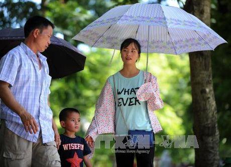 Mien Bac mat me, mien Nam mua dong - Anh 1