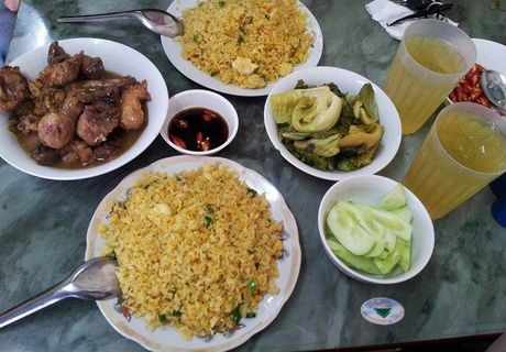 6 dia chi am thuc khong bao gio ngu o Ha Noi - Anh 1