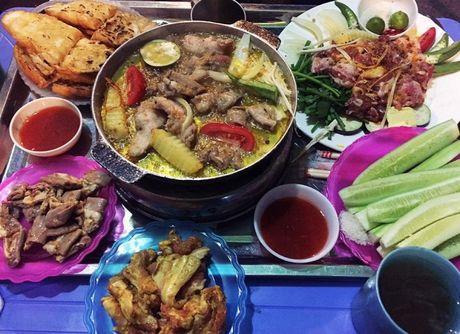 6 dia chi am thuc khong bao gio ngu o Ha Noi - Anh 3