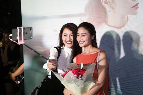 Hari Won than thiet voi dan chi Thanh Ha xoa tin don ran nut tinh cam - Anh 7